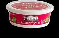 Garden Ranch Flavor Dip