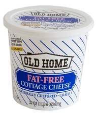 Fat Free Cottage Cheese