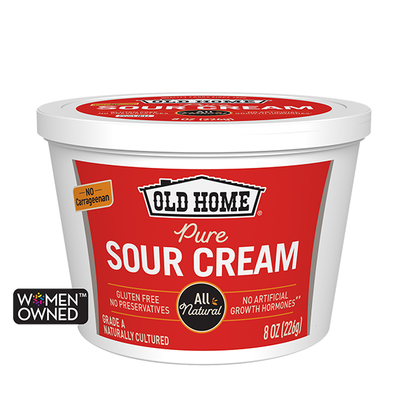 Original Sour Cream